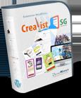 Crealist-SG Plugin WordPress pour SG autorepondeur